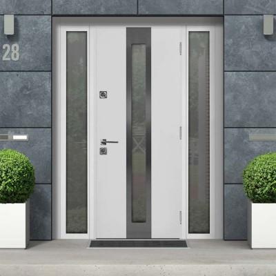 нестандартный проем двери - 2
